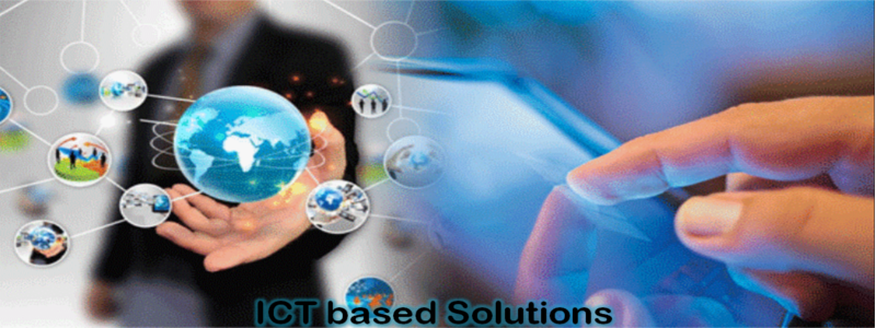 ICT Based Solution
